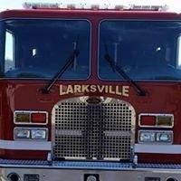 Larksville Volunteer Fire Co. #1