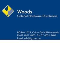 Woods - Cabinet Hardware Distributors