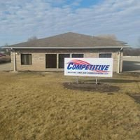 Competitive Heating & Air-Conditioning, LLC