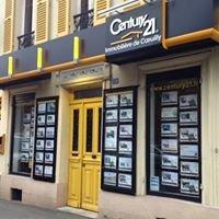 CENTURY 21 Immobilière de Coeuilly à Villiers Sur Marne