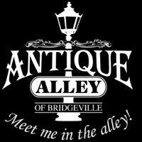 Antique Alley of Bridgeville