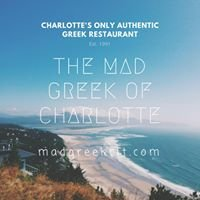 The Mad Greek of Charlotte