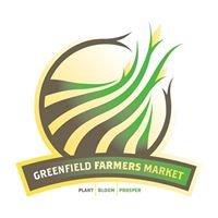 Greenfield Farmer's Market