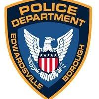 Edwardsville Borough Police Department, Luzerne County, Pennsylvania