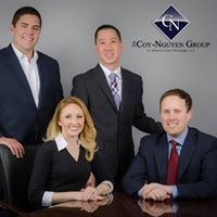The Coy-Nguyen Group at Atlantic Coast Mortgage