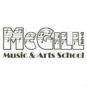 McGill Music & Arts School