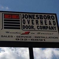 Jonesboro Overhead Door