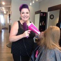 Colour & Beyond Hair Studio- HAIR BY HOPE