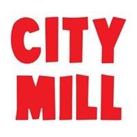 City Mill Co., Ltd.