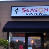 4 Seasons Tanning Salon Llc