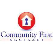 Community First Abstract