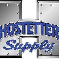 Hostetter Supply Co., Inc.