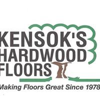 Kensok's Hardwood Floors