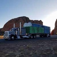 Malmgren Trucking Inc
