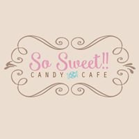 So Sweet Candy Cafe