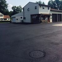 Professional Asphalt Maintenance