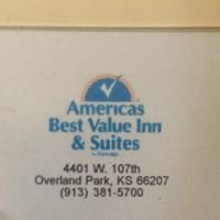 Americas Best Value Inn & Suites-Kansas City