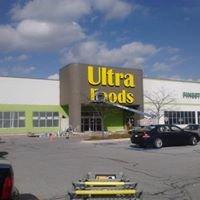 Ultra Foods Wheaton