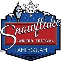 Snowflake Winter Festival