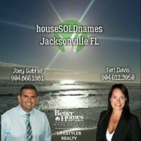 Housesoldnames of BHG Real Estate Lifestyles Realty