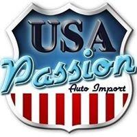 USA Passion