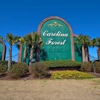 Carolina Forest SC