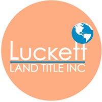 Luckett Land Title