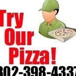 Betsy Ross Pizza
