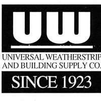 Universal Weatherstrip And Building Supply