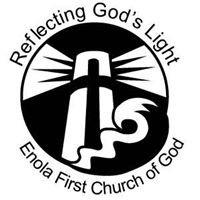 ECOG - Enola First Church of God