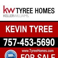 Tyree Homes Real Estate