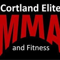 Cortland Elite Mixed Martial Arts and Fitness