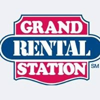 Grand Rental Station of Parsons