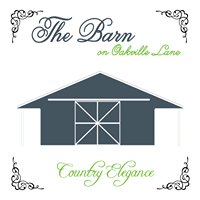 The Barn On Oakville Lane