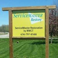 ServiceMaster Restoration by MMCT