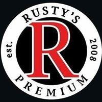 Rusty's Sports Lounge