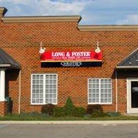 Botetourt County VA Long & Foster