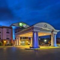 Holiday Inn Express Harrington (Dover Area)