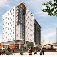 Hilton Garden Inn & Homewood Suites Calgary Downtown