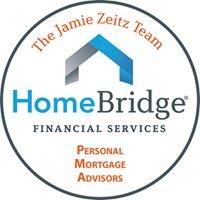 The Jamie Zeitz Team - Personal Mortgage Advisors