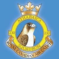 230 Athabasca Royal Canadian Air Cadets