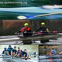 Spokane River Rowing Association