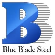 Blue Blade Steel
