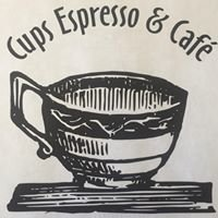 Cups Espresso - Bainbridge Island