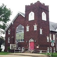 Eleventh Street Church of God