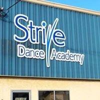Strive Dance Academy