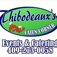 Thibodeaux's Cajun Corner
