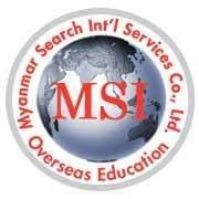 Myanmar Search International