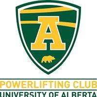 University Of Alberta Powerlifting Association