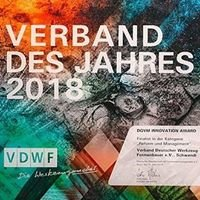 VDWF - Verband Deutscher Werkzeug- und Formenbauer e.V.